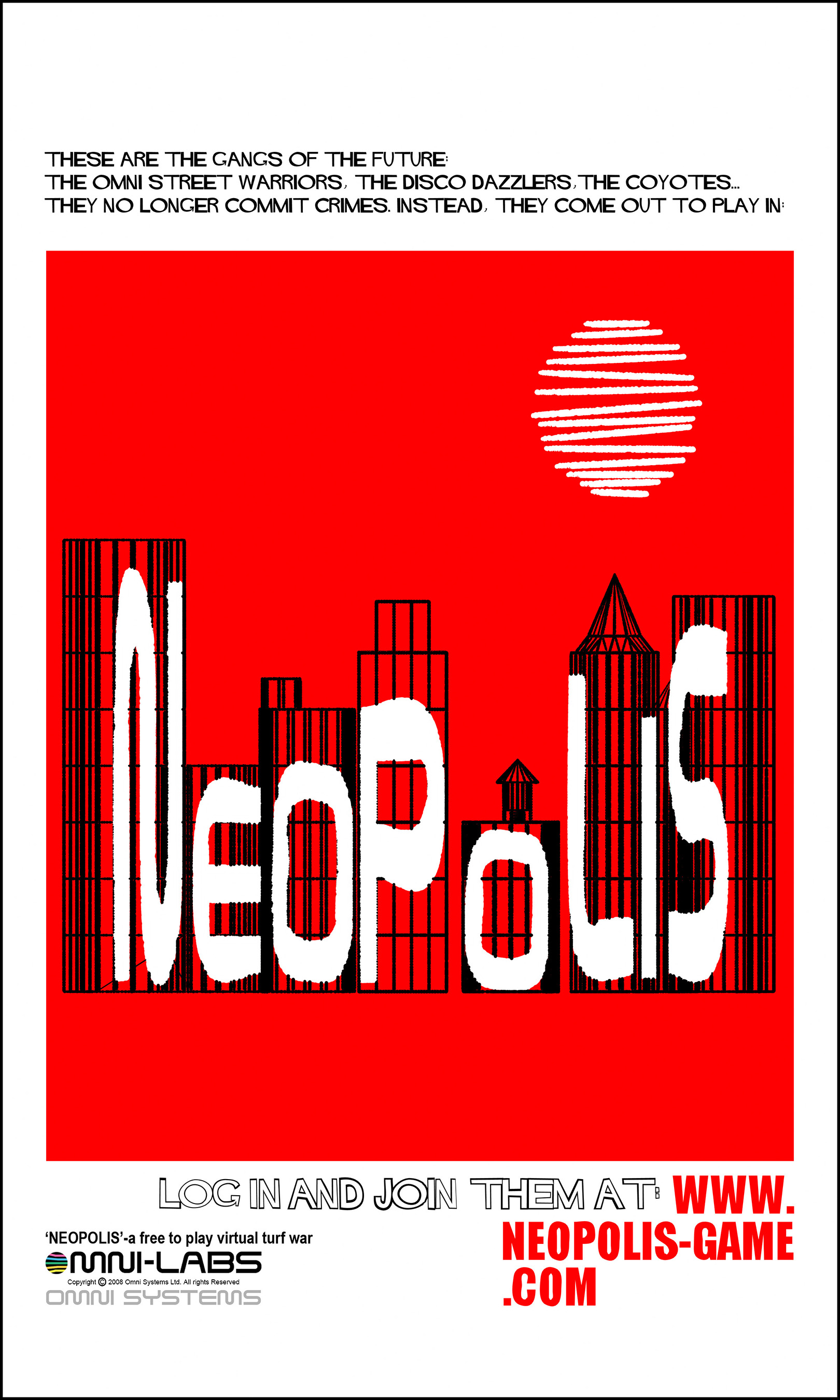Neopolis Poster 1